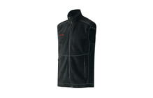 Mammut Innominata Vest Men black